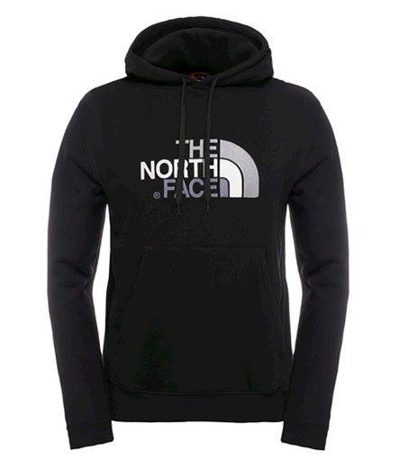 The North Face Drew Peak Hood Black