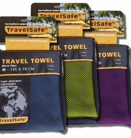 Travelsafe Reis Handdoek L