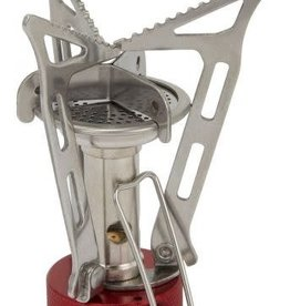 GoGas Rapid Stove