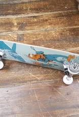 Samengesteld Board Pro Series board, Mini logo lagers, Blind wielen