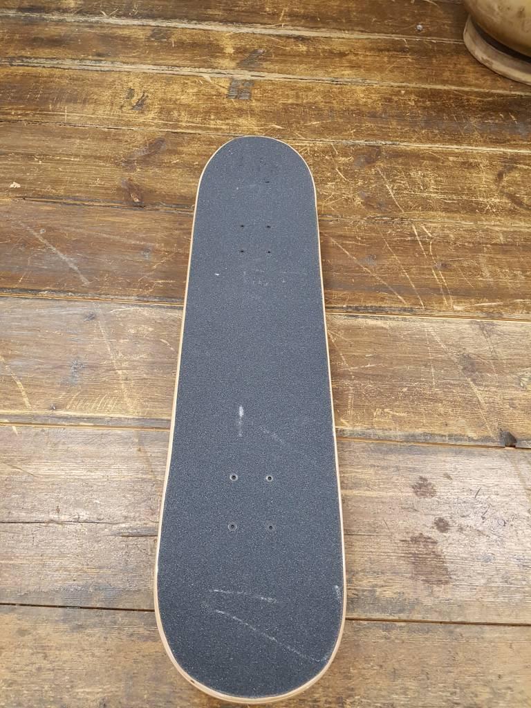 Samengesteld Board Seven SkateBoard, Seven Trucks Wheels en Lagers
