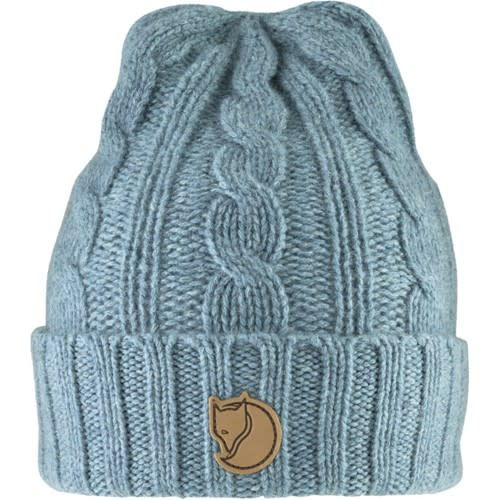 Fjall Raven Braided Knit Hat
