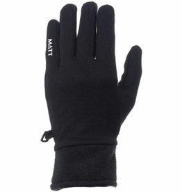 MATT Inner Glove Black