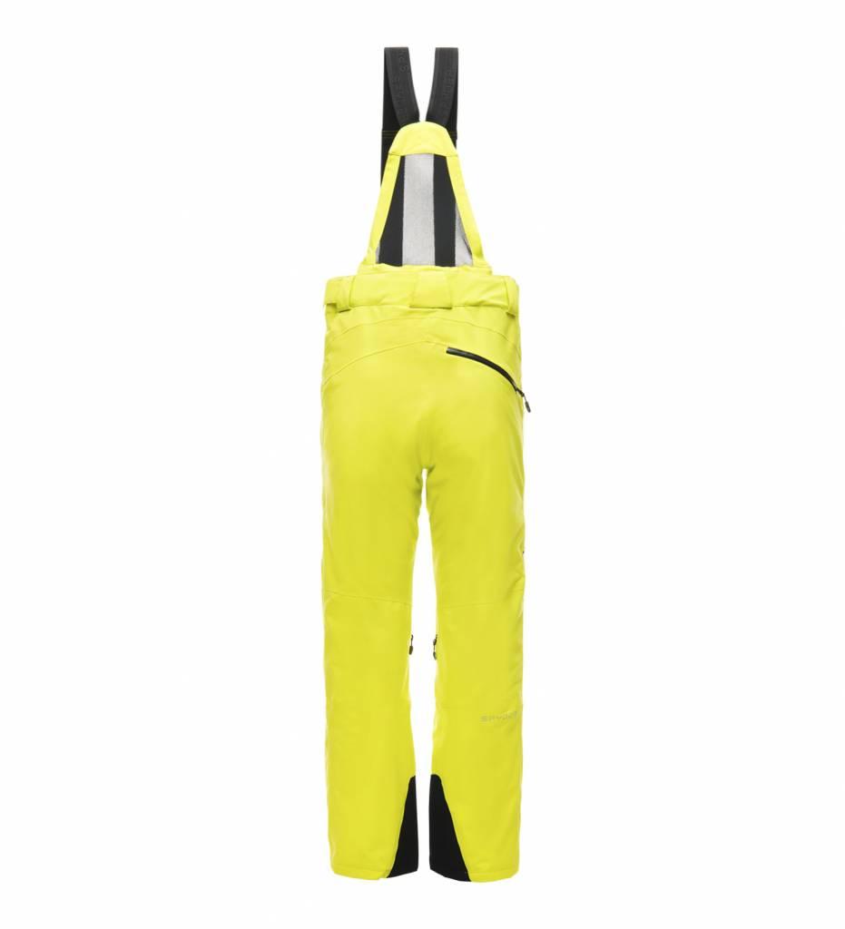 Spyder Propulsion Lime
