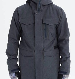 Burton Covert Denim