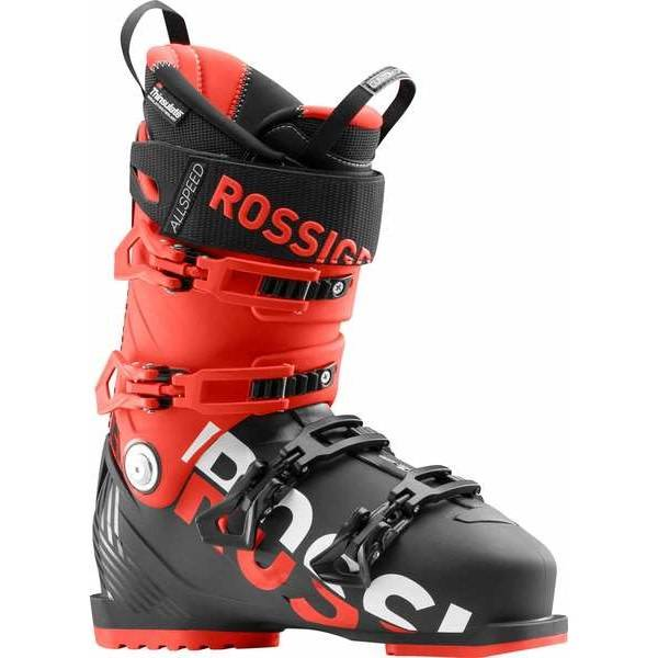Rossignol Allspeed 130 Black Red