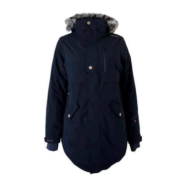 Brunotti Jupiter Women Snowjacket Black