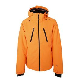 Brunotti Jovian Fluo Orange