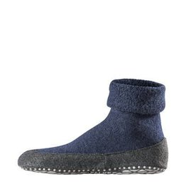 Falke Cosyshoe Dark Blue