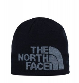 The North Face HighLine Beanie Black
