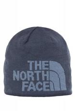 The North Face HighLine Beanie Grey
