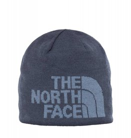 The North Face HighLine Beanie Grey