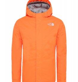 The North Face Snow Quest Orange