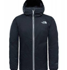 The North Face Quest Insulated Black