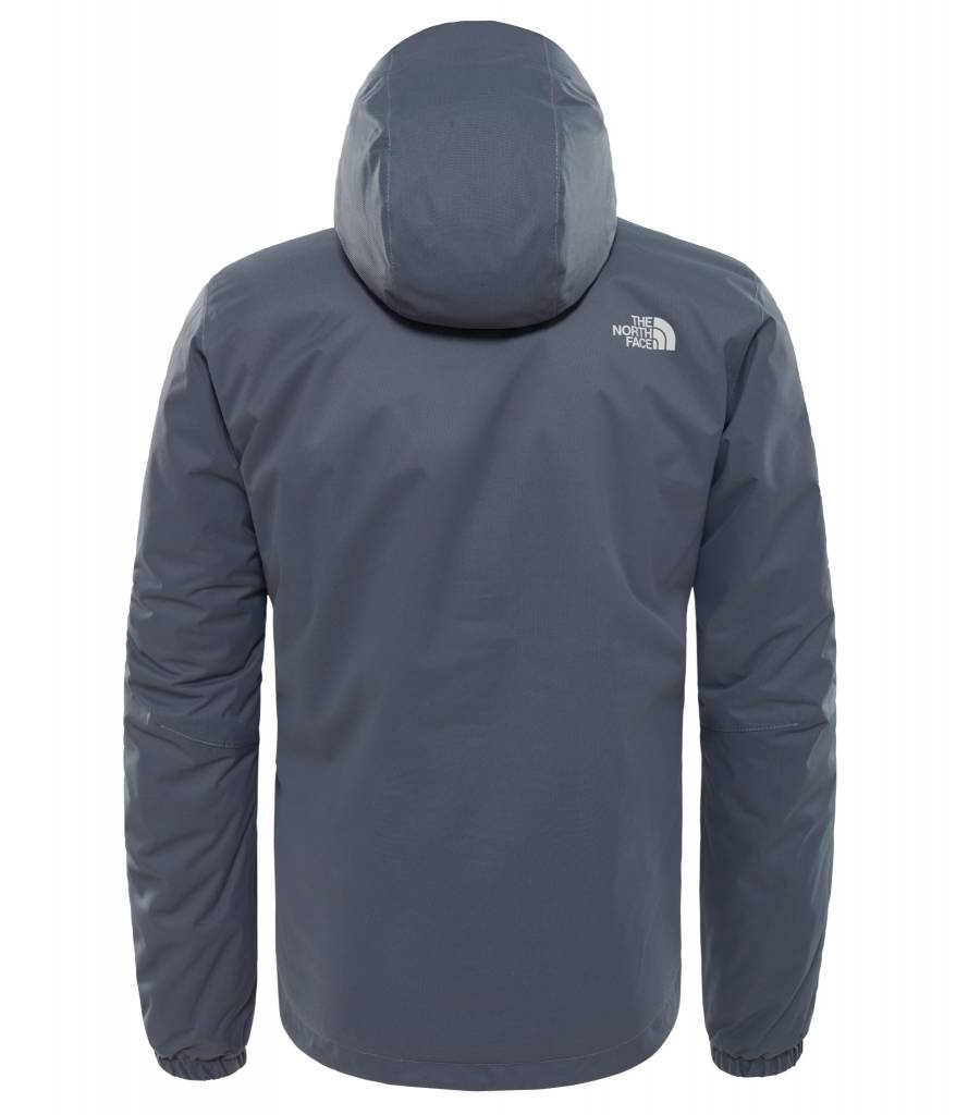 The North Face Quest Insulated Grey