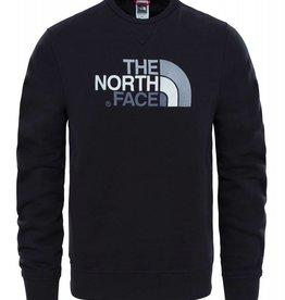 The North Face Drew Peak Crew Black