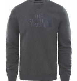 The North Face Drew Peak Crew Grey