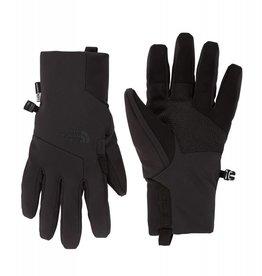 The North Face Apex +Etip Glove Black