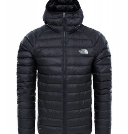 The North Face Trevail Hoodie Black