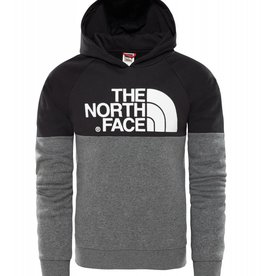 The North Face Drew Peak Junior Black