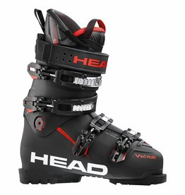 Head Vector EVO XP Black Red