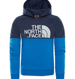 The North Face Drew Peak Junior Cosmic Blue