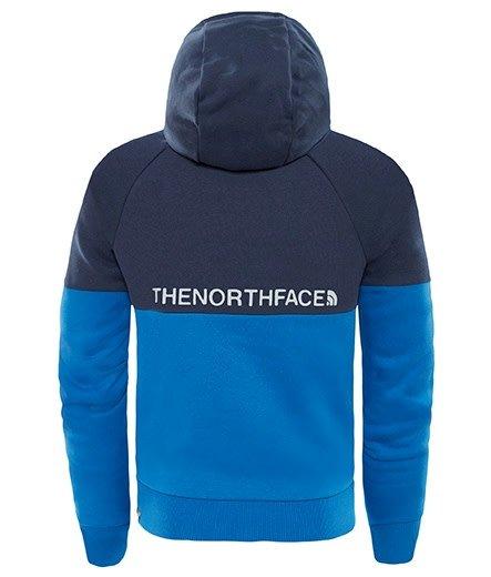The North Face Drew Peak Junior Cosmic Blue