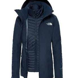 The North Face Inlux Triclimate Urban Navy