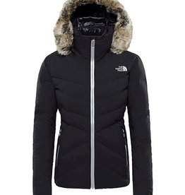 The North Face Cirque Down Black