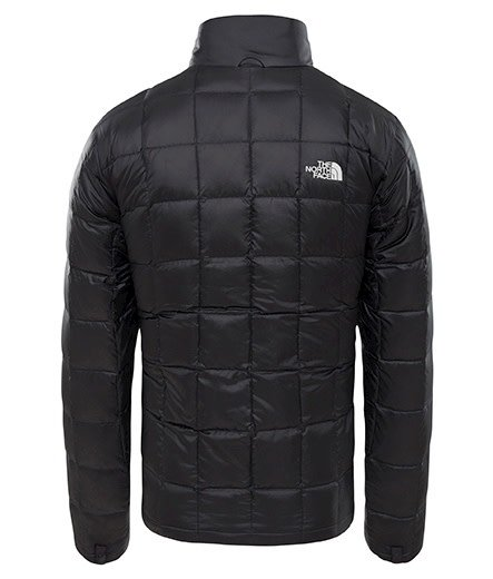 The North Face Kabru Down Black