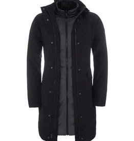 The North Face Suzanne Triclimate Black