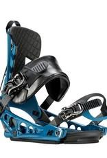 K2 Cinch TS Blue