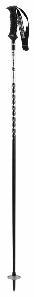 K2 Power Composite Silver