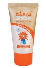 Island Tribe Anti-Ageing Face Cream SPF 50