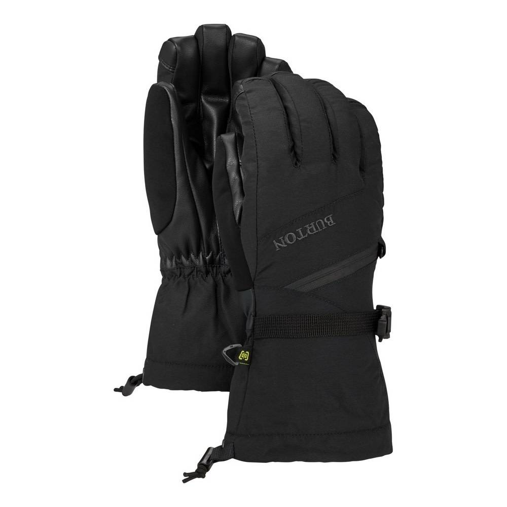 Burton Gore Glove True Black W