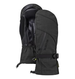 Burton Baker Mitten 2 in 1 W True Black