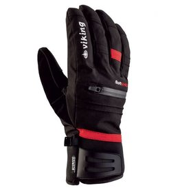 Viking Kuruk Glove Red