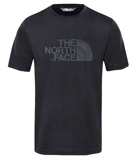 The North Face Tanken Tee Black