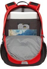 The North Face Borealis Classic Red