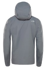 The North Face M Quest Grey Black