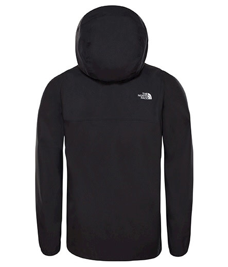 The North Face B Resolve Ref Black