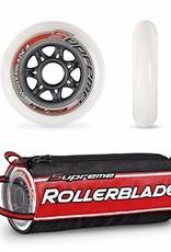 Rollerblade Wheels Supreme 90-85A