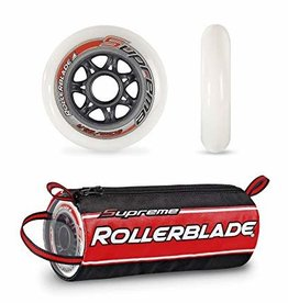 Rollerblade Wheels Supreme 90-85A