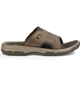 Teva Langdon Slide Walnut