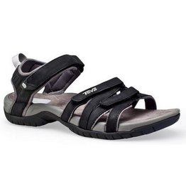 Teva Tirra leather Black