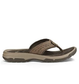 Teva Langdon Flip Walnut