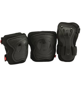 K2 SK8 Hero Pro Jr Pad Set Boys