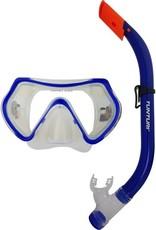 Tunturi Snorkel Set Siliter