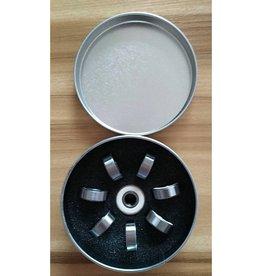 Move Ceramic Bearing 8 Pack