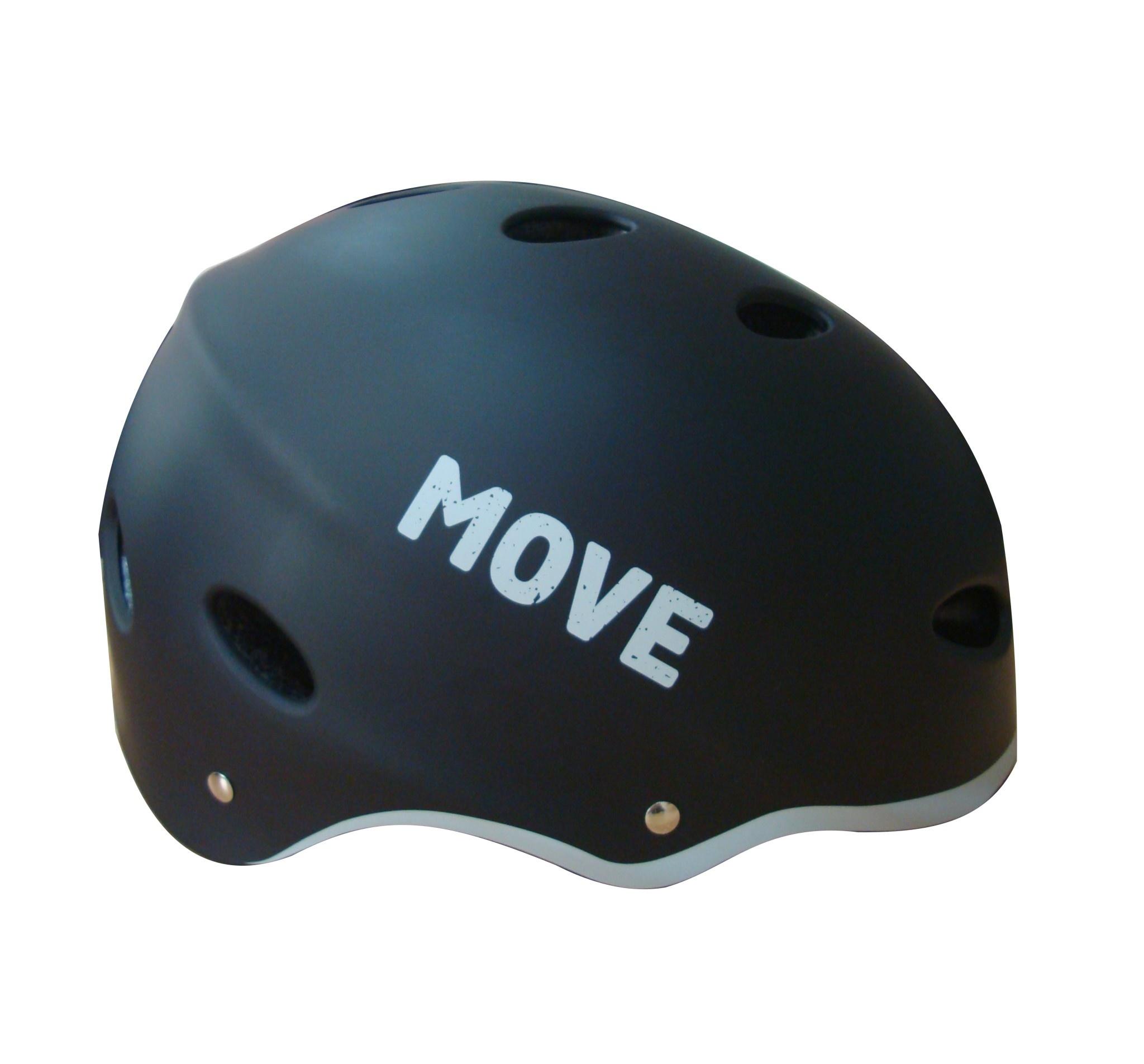 Move Brain Black